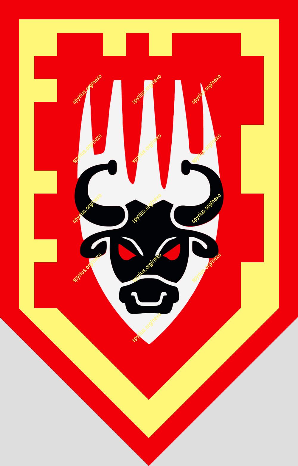 Lego Nexo Knights Power Macy Bull Race Spyrius Org