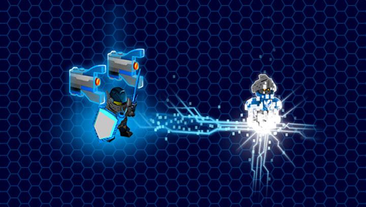 Lego Nexo Knights Power Clay Mech Master Spyrius Org