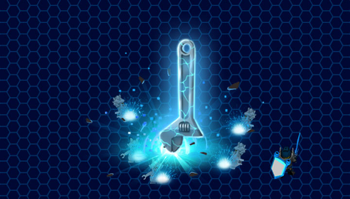 Lego Nexo Knights Power Clay Squeeze Wrench Spyrius Org